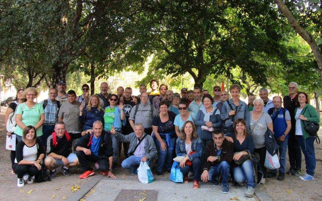 Dia Mundial de la Salut Mental a Girona