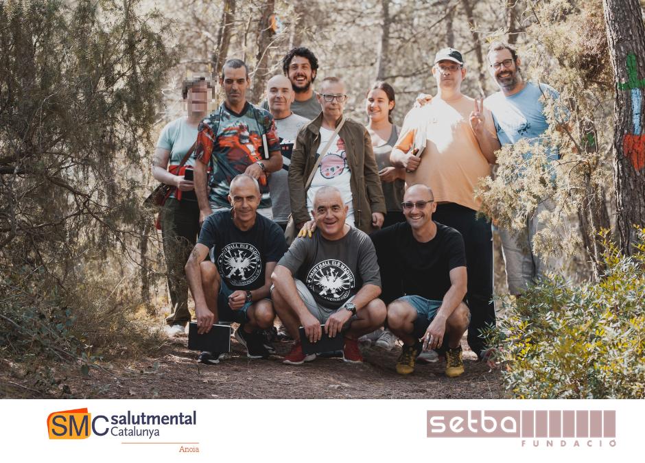 Natura és Cultura – Fundació Setba