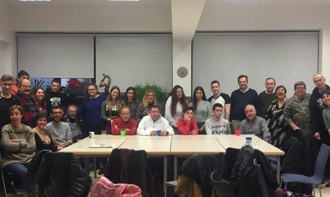 Col·laboració amb l'IES Milà i Fontanals