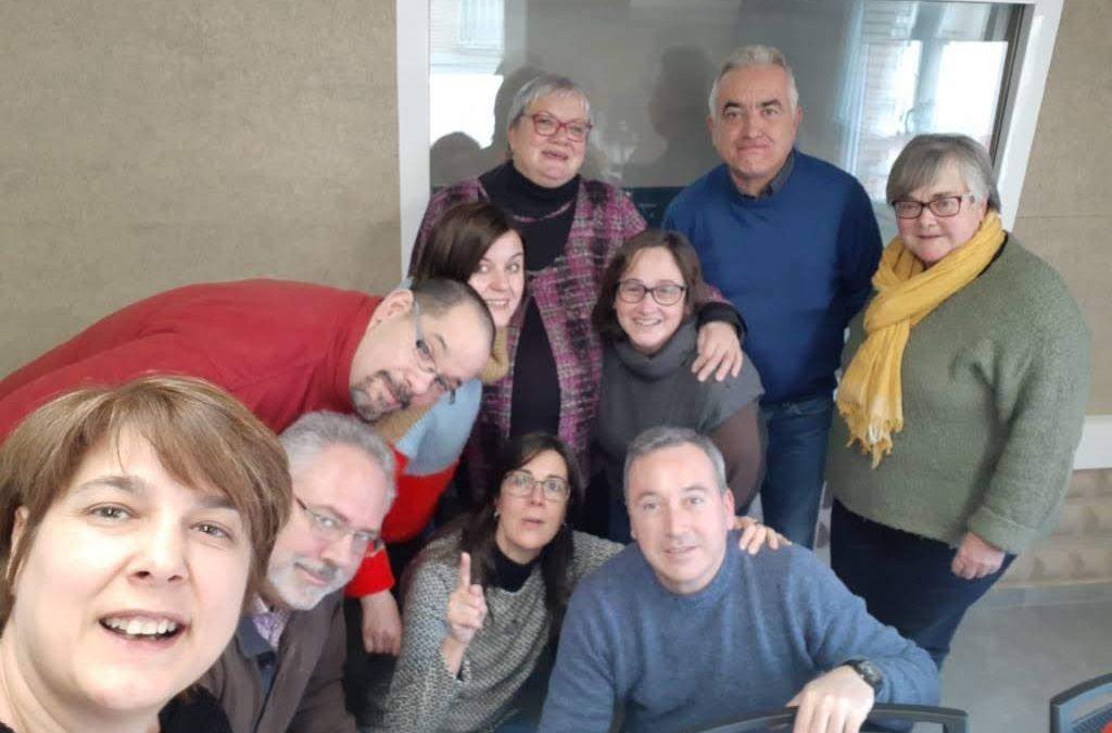 Positiva-Ment Ràdio a RadioNova de Vilanova del Camí